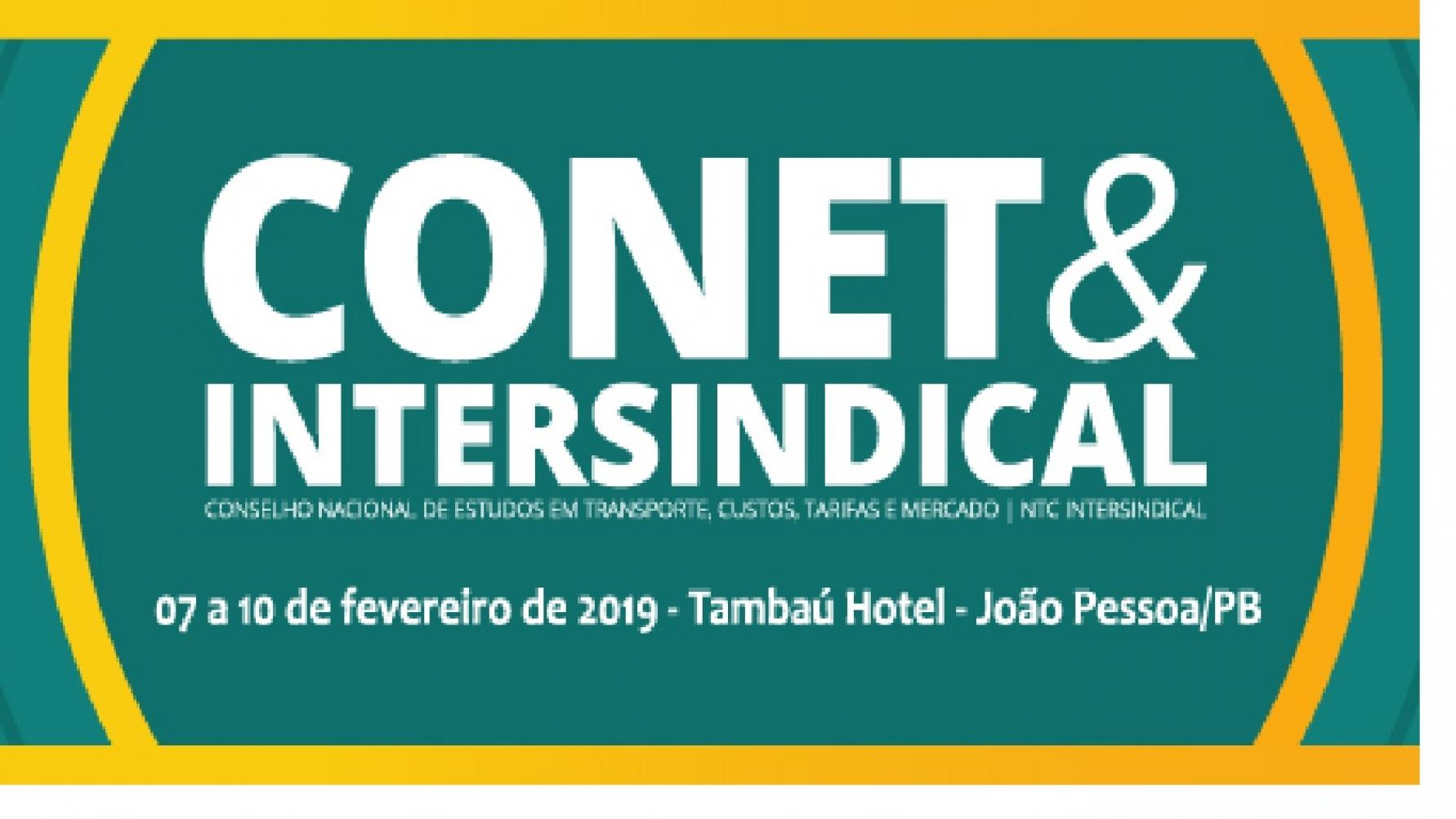 CONET&Intersindical - Edição João Pessoa/PB - INSCREVA-SE AQUI