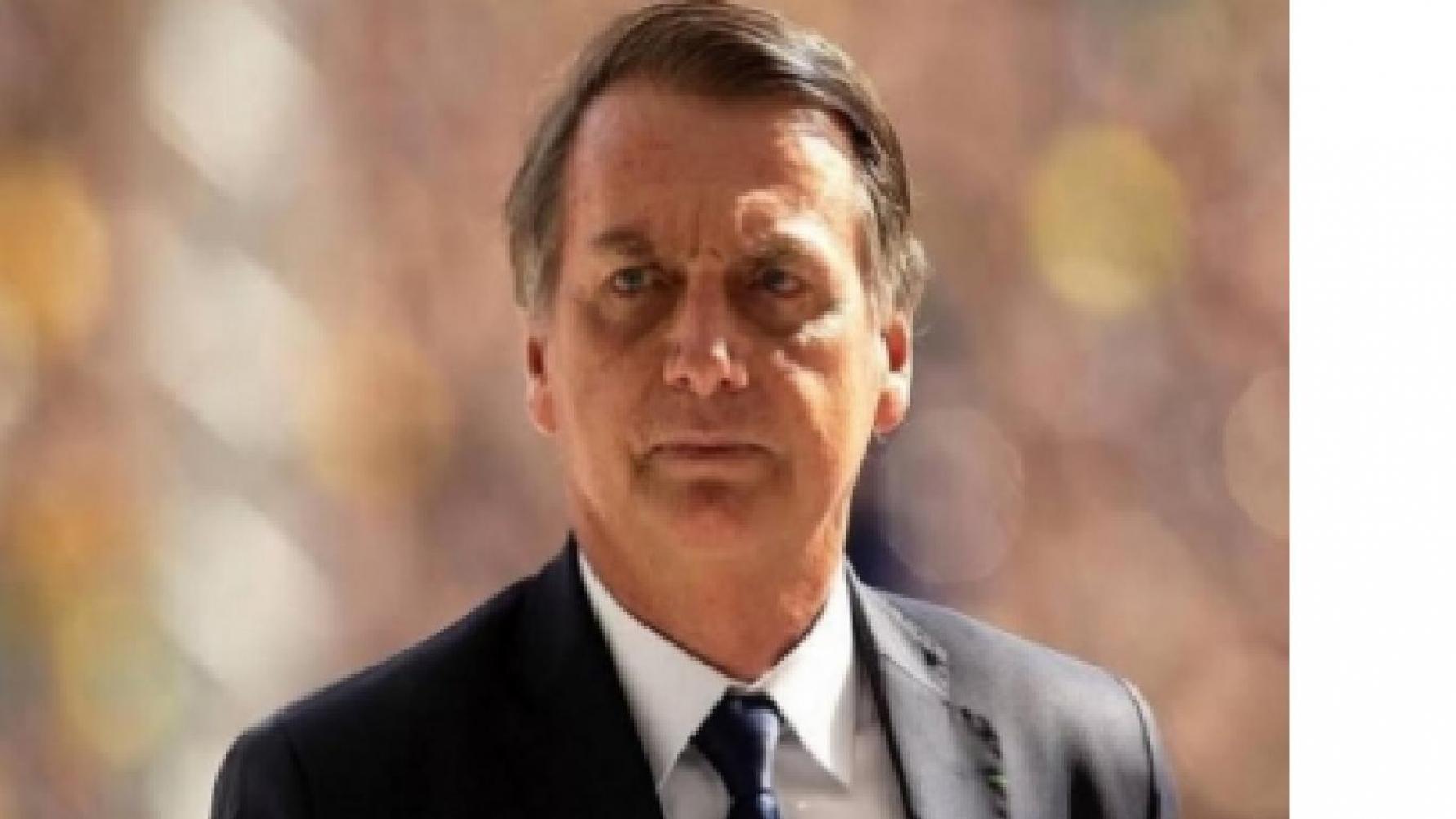 Bolsonaro anuncia fim das barreiras eletrônicas