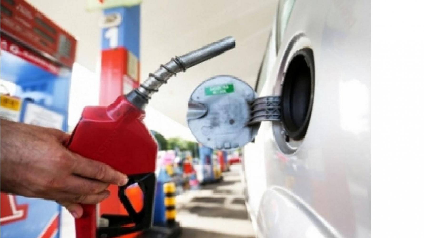 Furto de combustível vira questão de segurança nacional